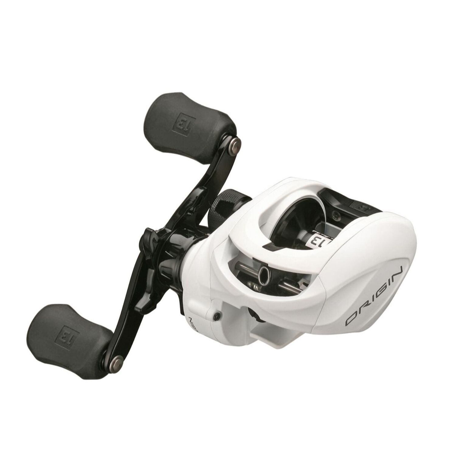13 Fishing ORIGIN C Baitcast Reel 6.6:1 LH