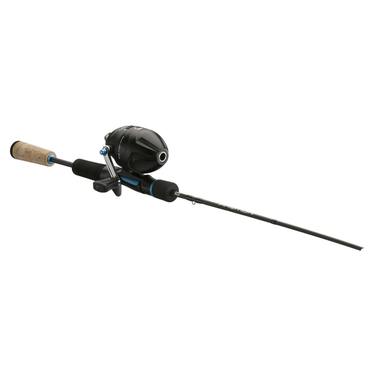 13 Fishing Ambition 4 ft 6 in ML Spincast Combo