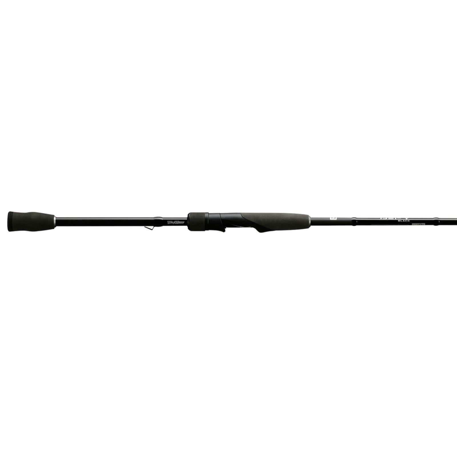 13 Fishing Defy Black 6ft 7in M Spinning Rod