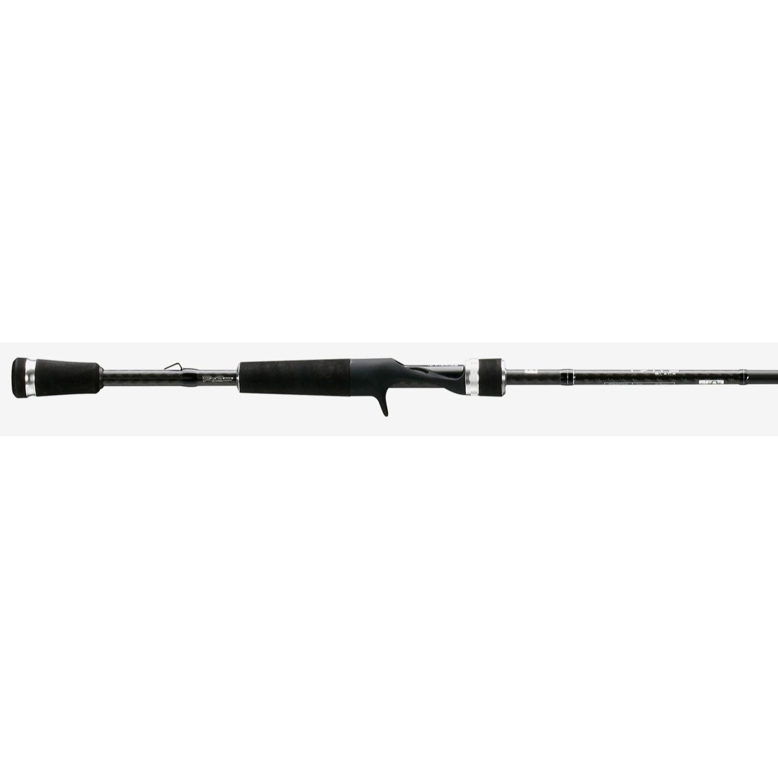 13 Fishing Fate Black 7ft 4in H Casting Rod