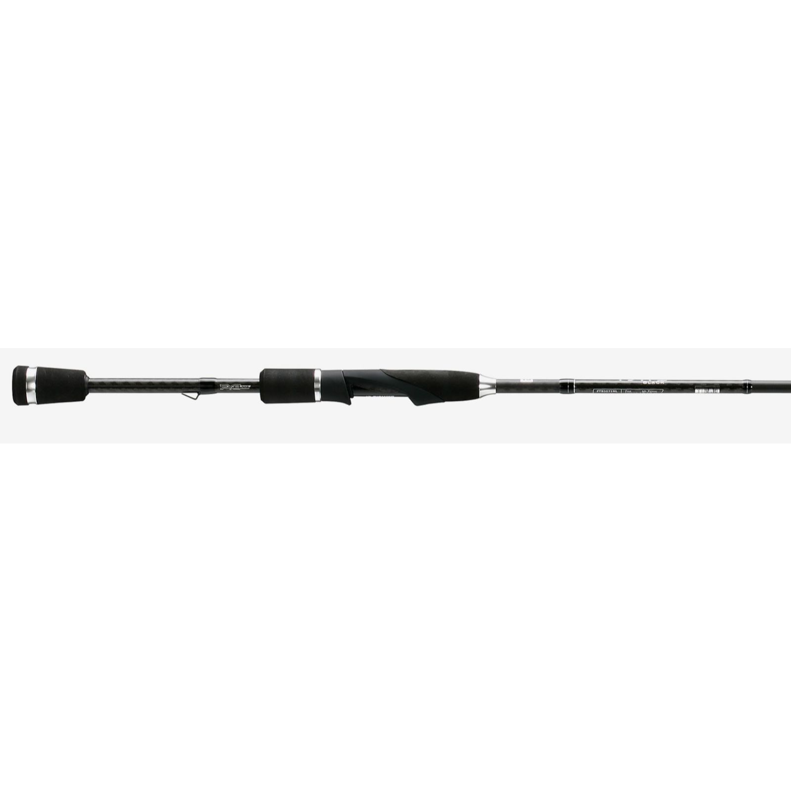 13 Fishing Fate Black 7ft 1in M Spinning Rod