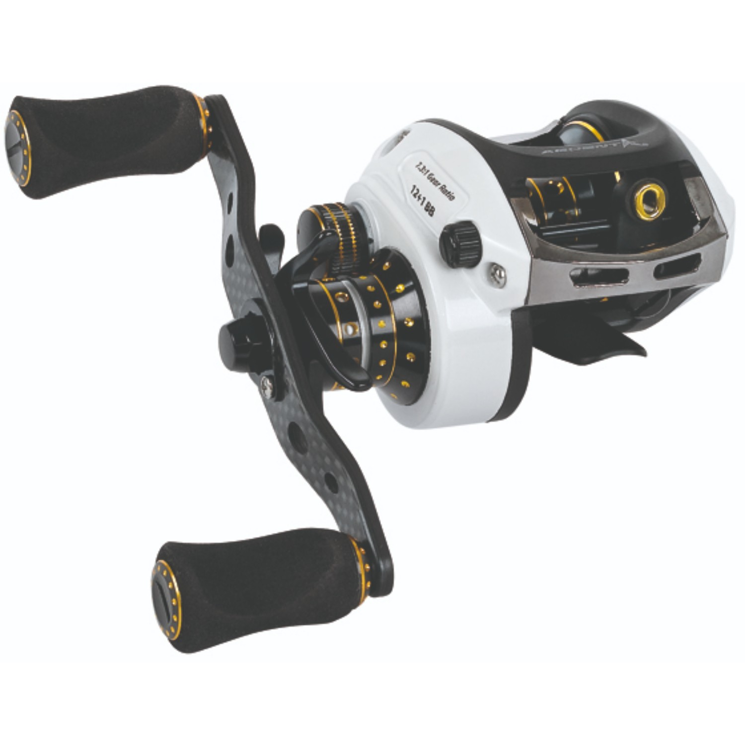 Ardent Apex Grand Baitcasting Reel