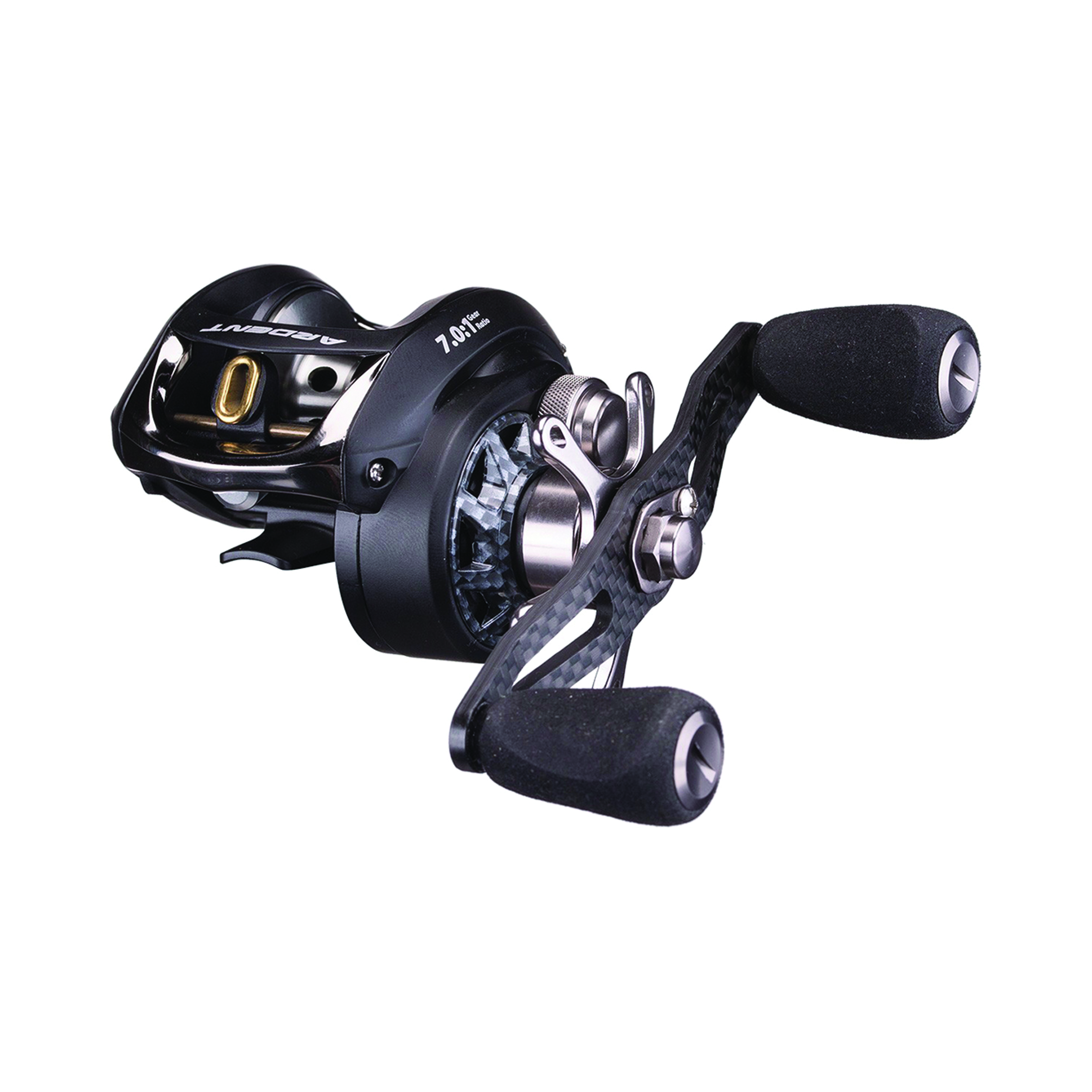 c force baitcasting reel left or right