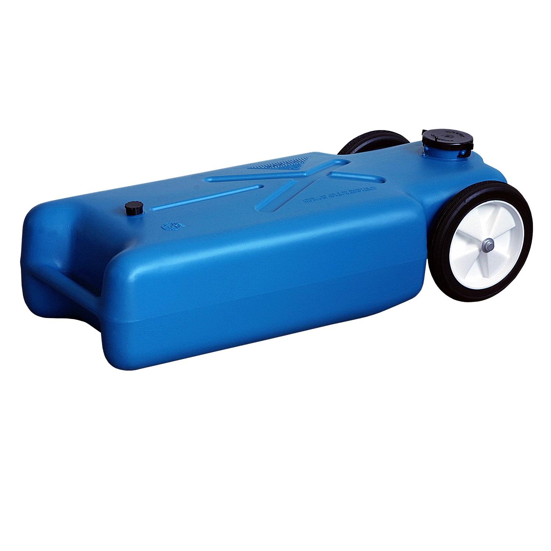 Barker 15 Gallon Tote-Along Drain Water Tank