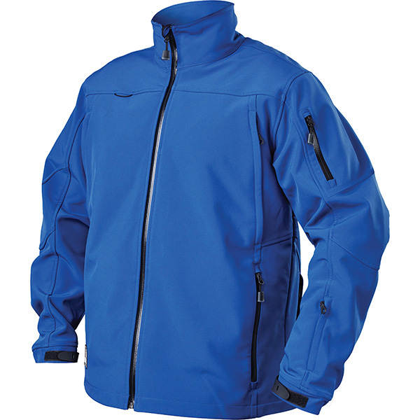 Blackhawk Tac Life Softshell Jacket Admiral Blue Medium