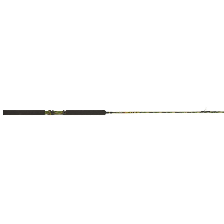 BnM Bucks Brushcutter Camo Rod 11 Foot 2 Piece