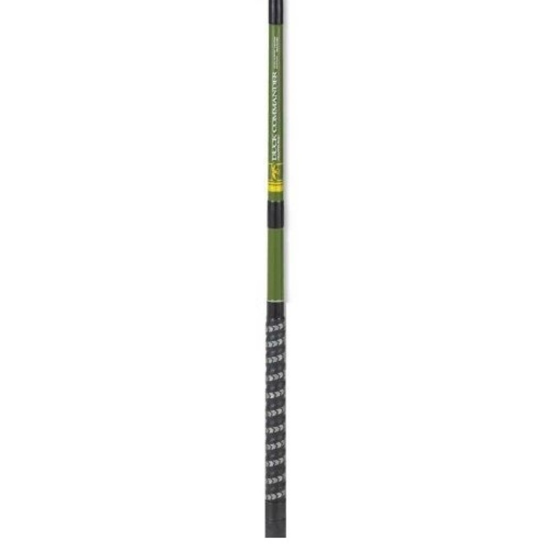 BnM Duck Commander ULTRALITE Crappie Rd 4ft 2 Pc Spin DCSPIN