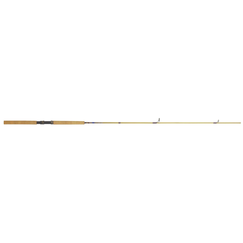 BnM Bucks Gold Jig Pole 10 foot 2 Piece