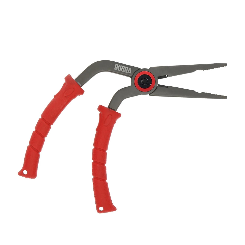 Bubba Stainless Steel Pistol Grip Pliers 8.50 in