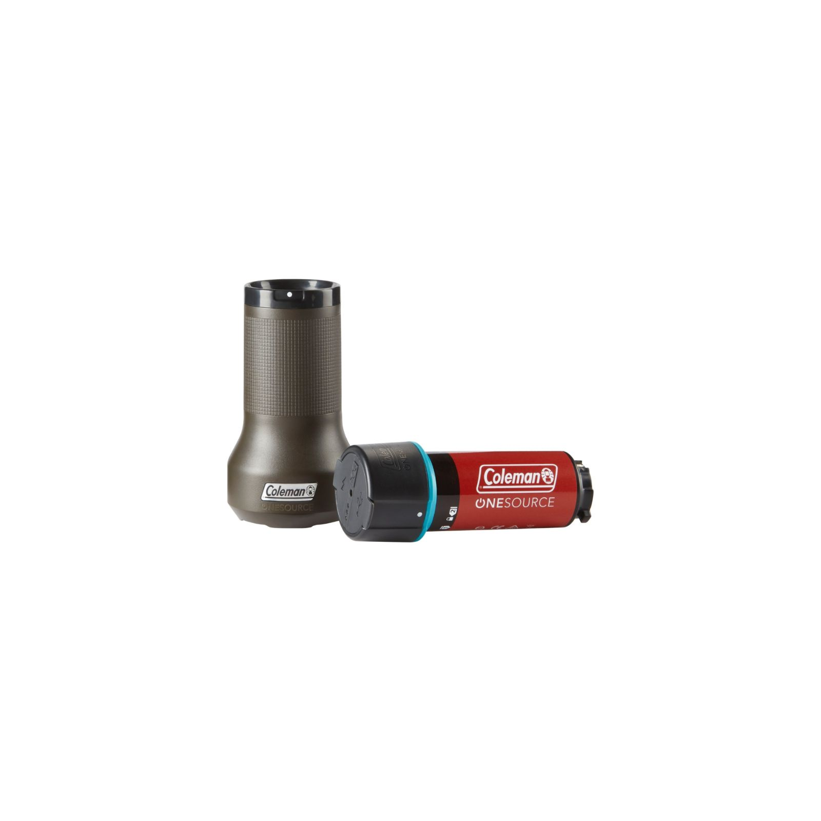 Coleman Battery Pack Onesource Chrg 1 Slot C002