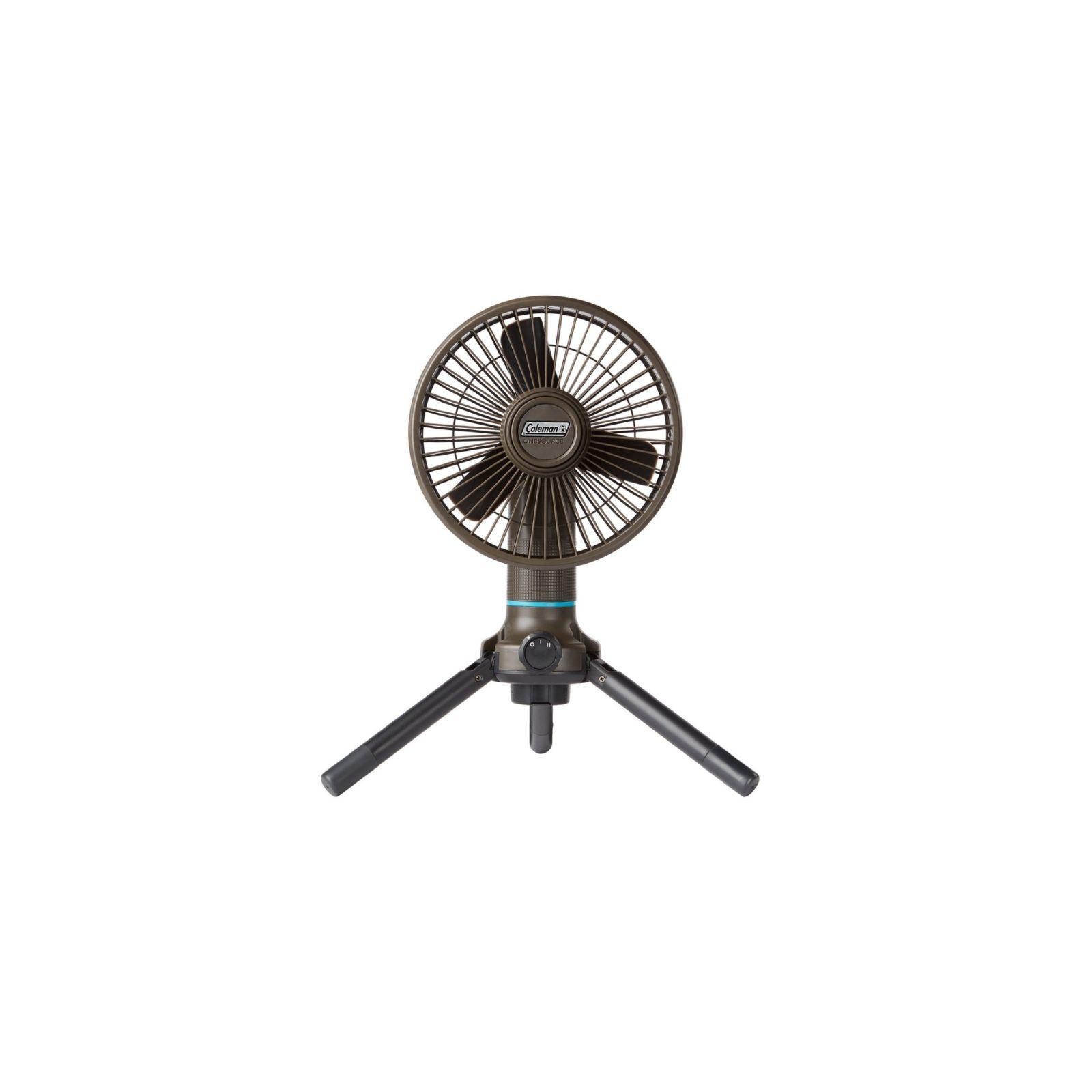 Coleman Fan Portable Onesource C002