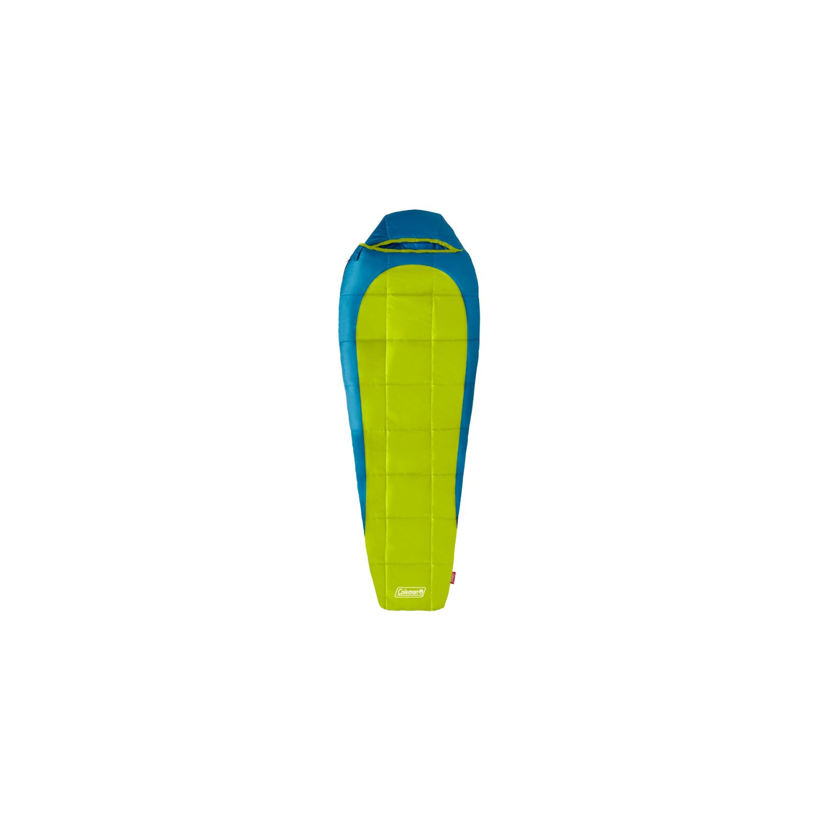 Coleman Kompact Sleeping Bag 25D Mum Med Blu C01