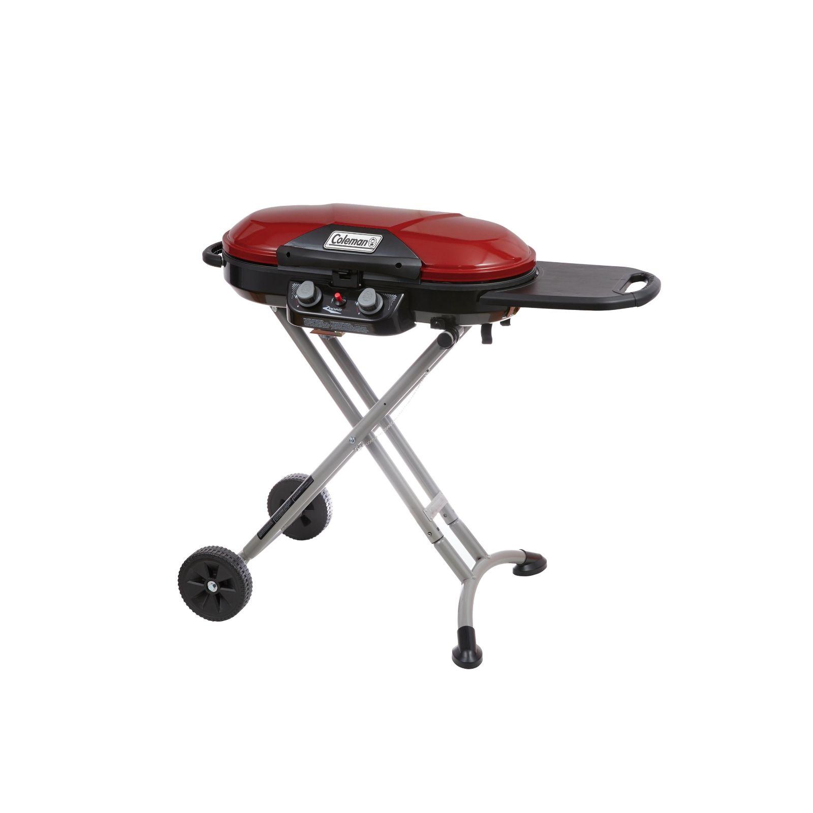 Coleman Roadtrip X-Cursion Grill Red C001