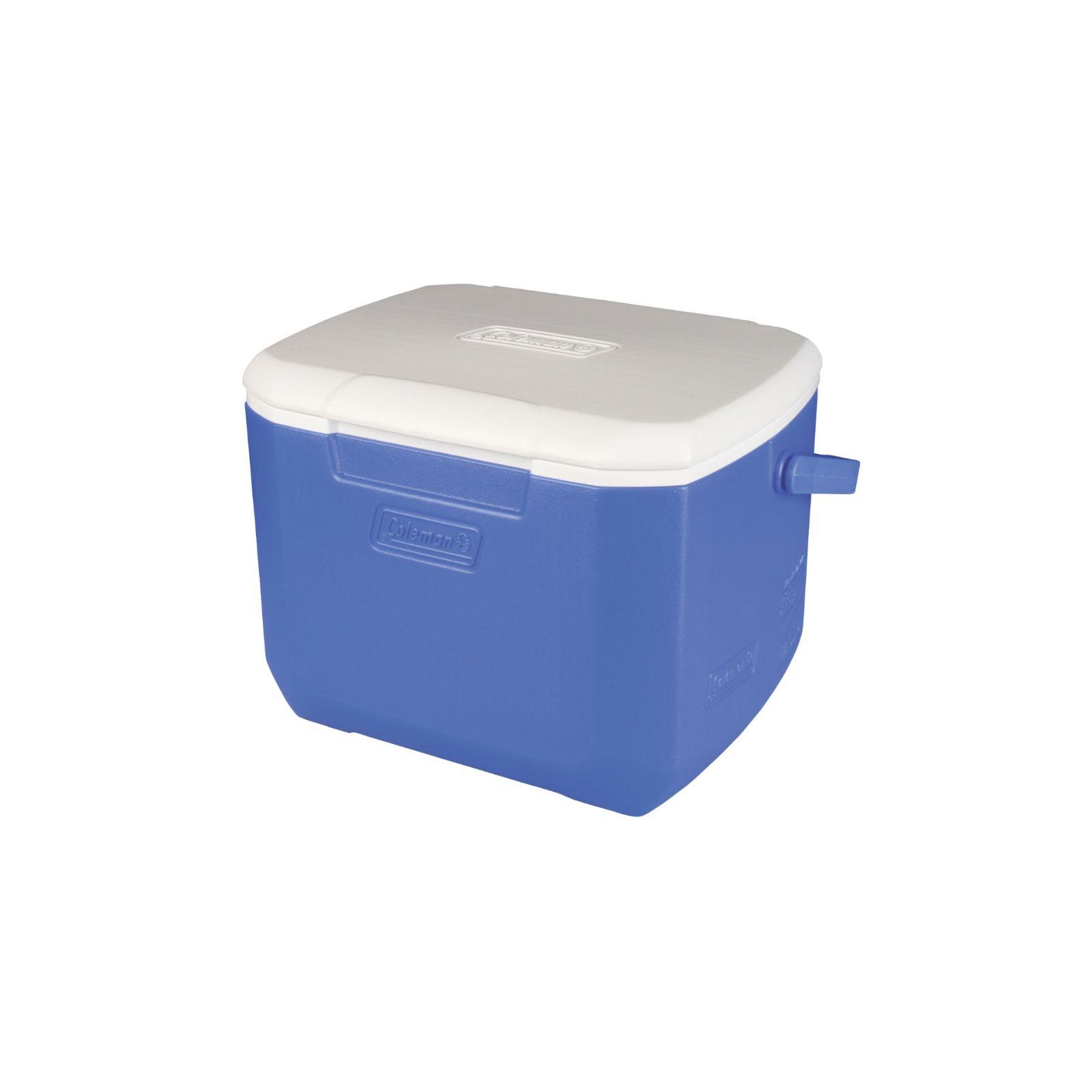Coleman Cooler 16Qt Blue 00 5877 C004