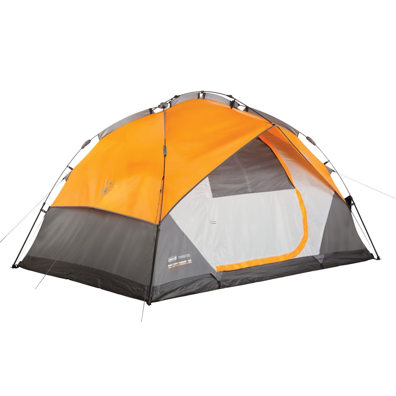 Colehomme Instant Dome 5 Personne Signature tente