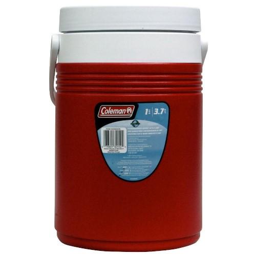 Coleman 1 Gallon Jug Red