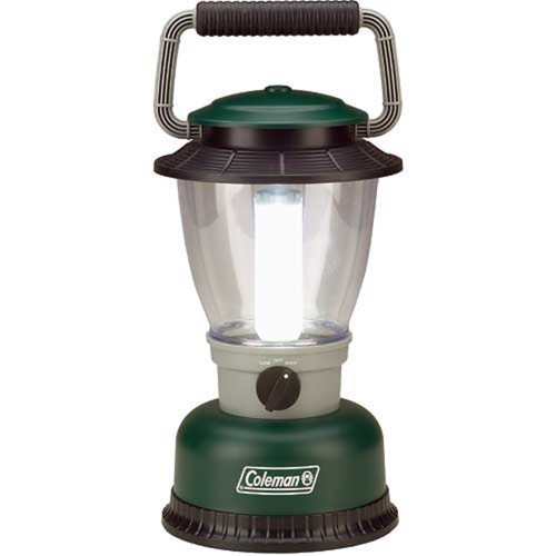 Coleman CPX 6 Rugged XL LED Lantern Green 2000009459