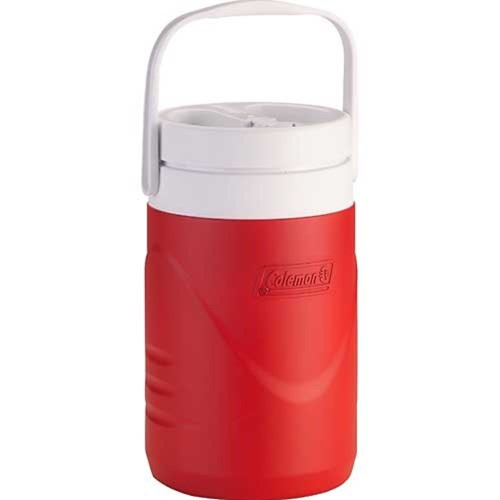 Coleman .5 Gallon Jug Red