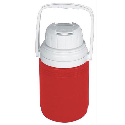 Coleman 1/3 Gallon Jug Red
