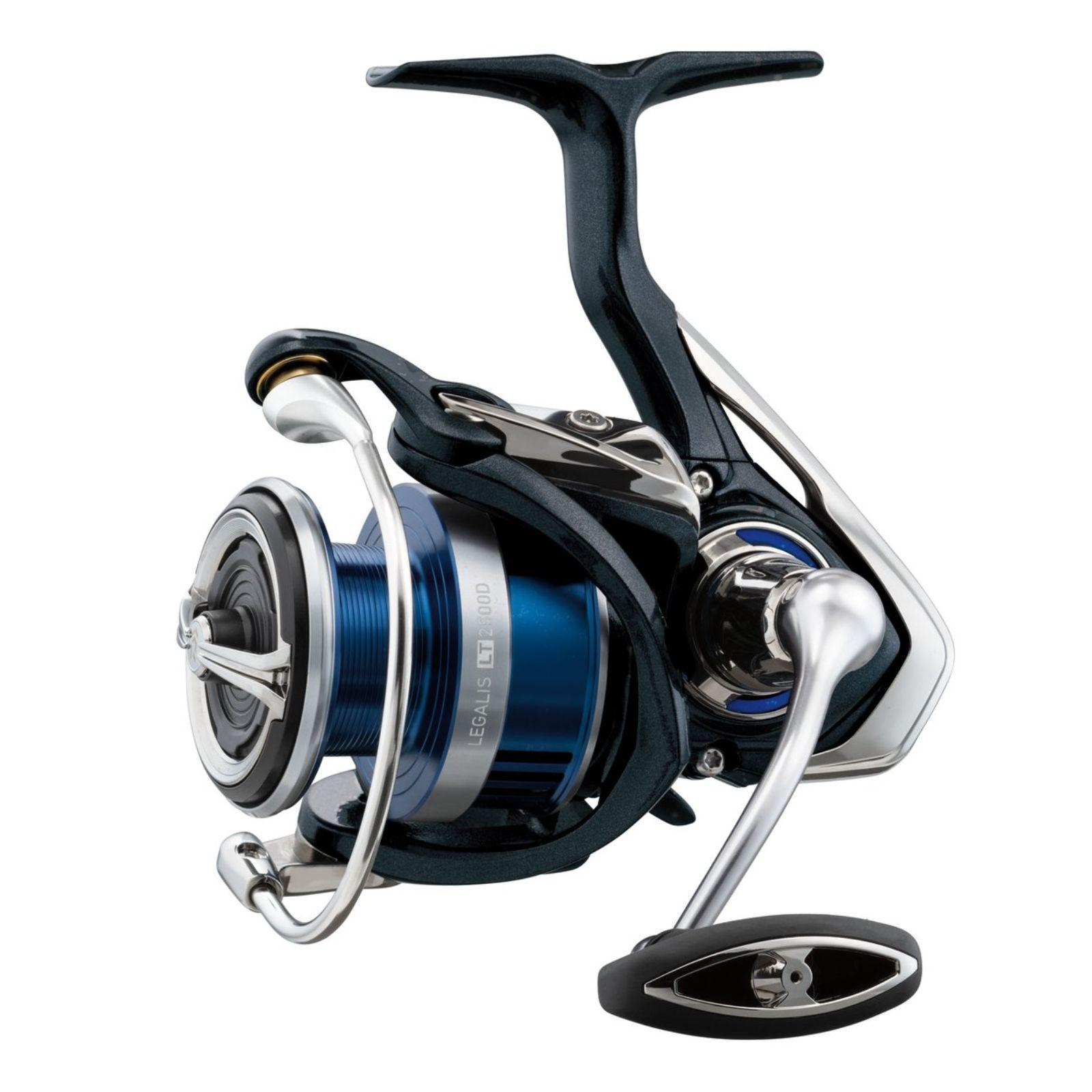 Daiwa Legalis LT 2000D Spinning Reel