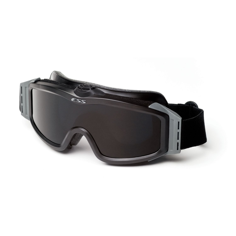 ESS Asian-Fit Profile TurboFan Black