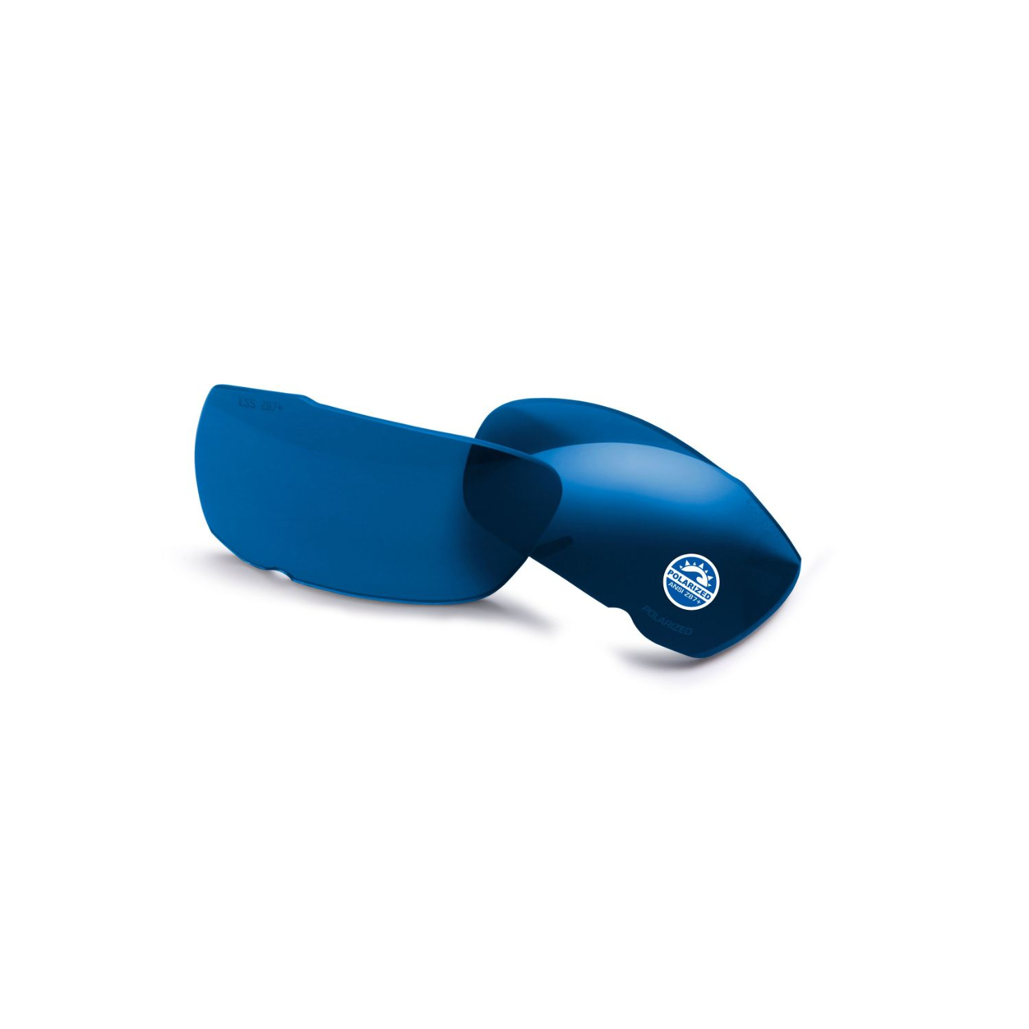 ESS CDI Replacement Lens Mirror Blue Polarized