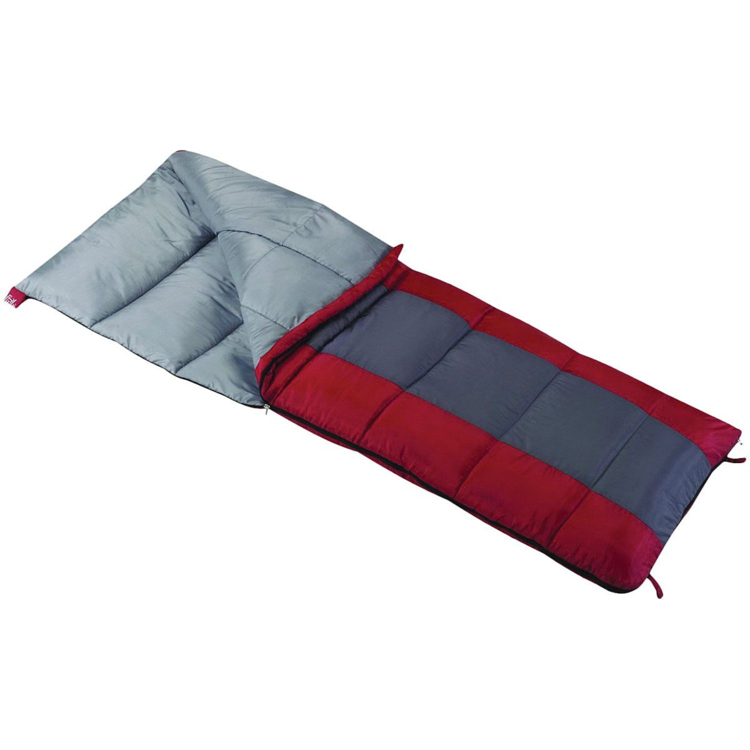 Sleeping Bags and Cots