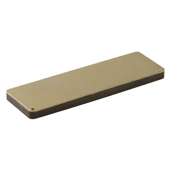 Fallkniven Diamond-Ceramic Whetstone Sharpener 4 x 1.25 inch