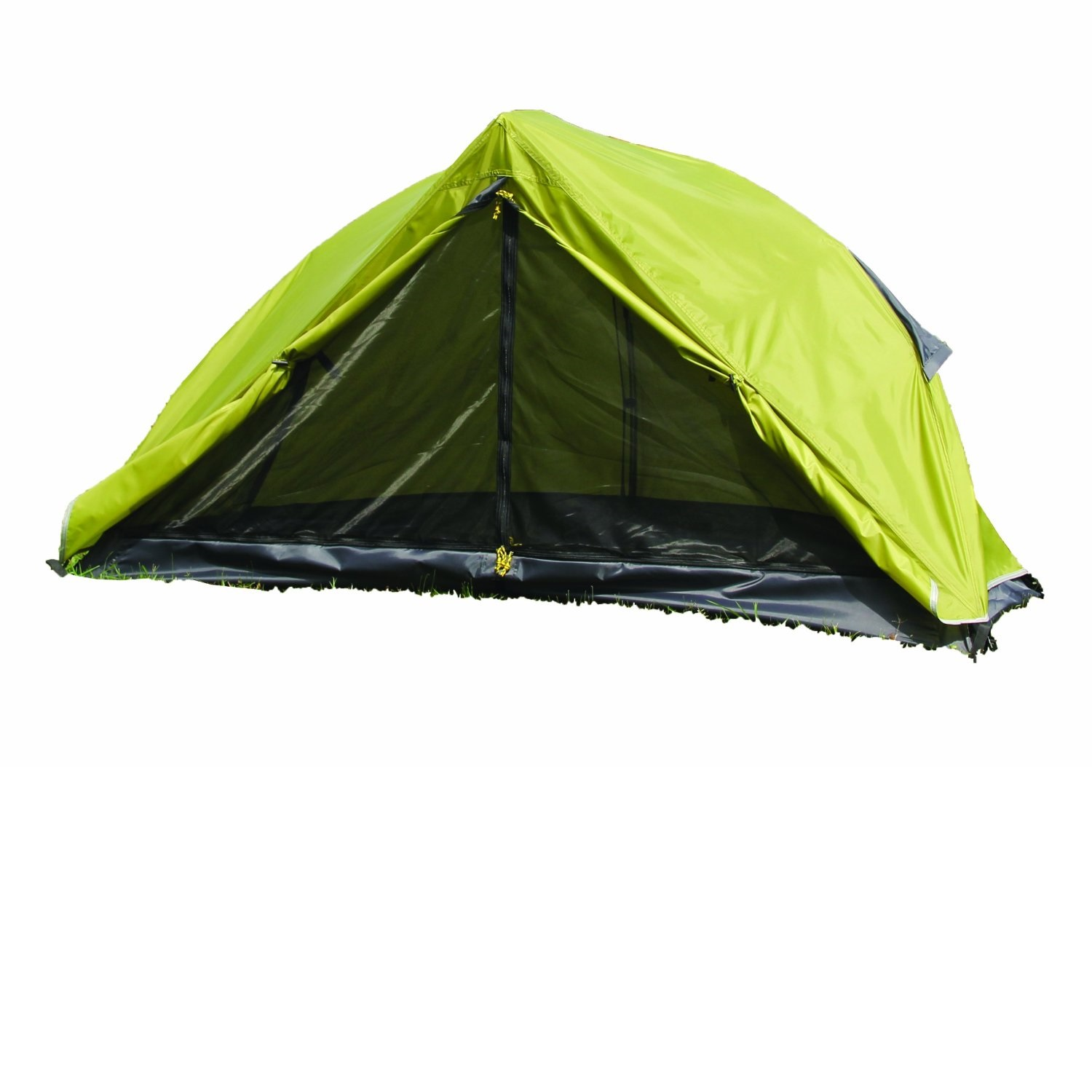 First Gear Cliff Hanger II Three Season Backpacking Tent