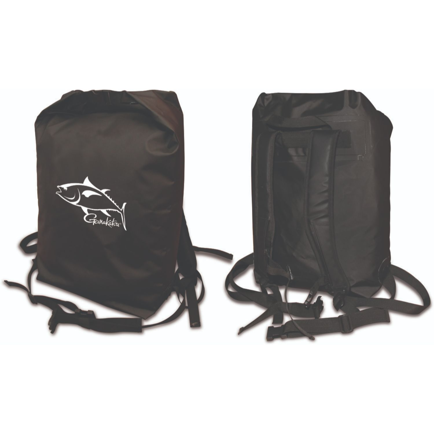 Gamakatsu Waterproof Backpack-Tuna