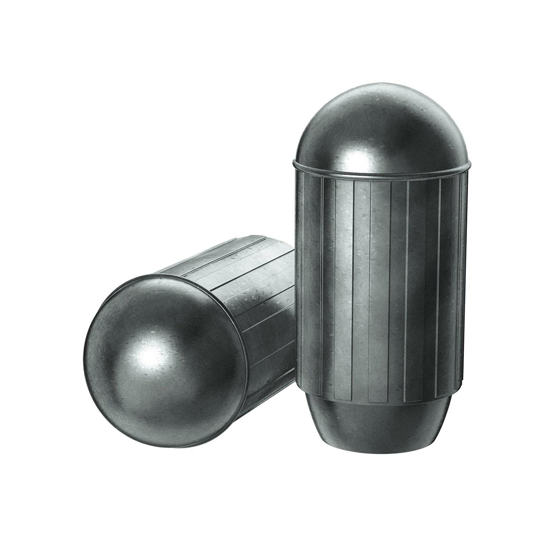 Domed Air Gun Pellets .177 Caliber 21 Grains 250 Count