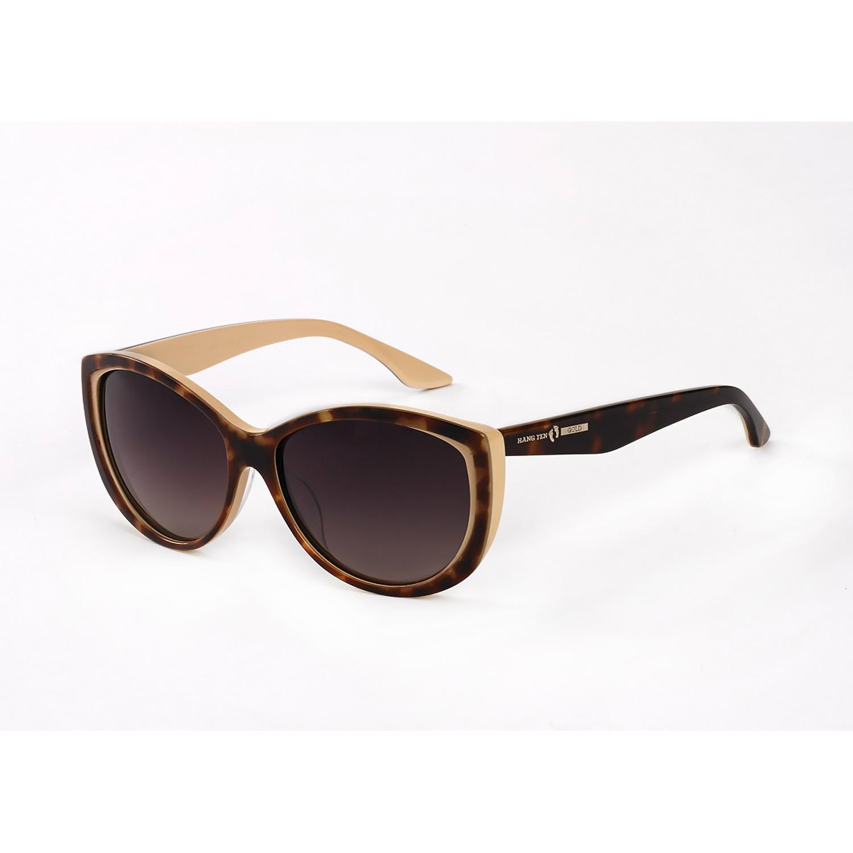 Hang Ten Gold The Beach Boutique-Sandy Beach/Brown Lens