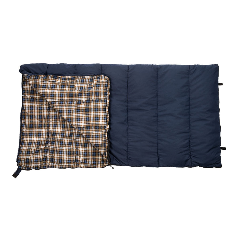 Kamp-Rite King Size 0 Degree Sleeping Bag