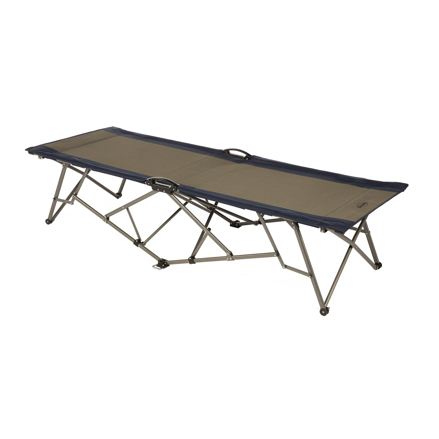 Kamp-Rite Easy Fold Cot with Carry Bag