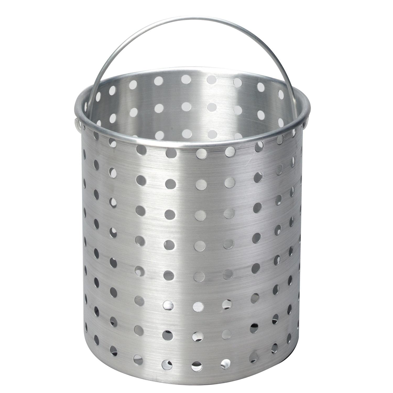 King Kooker  30B-Basket Only for 30 Quart Pot