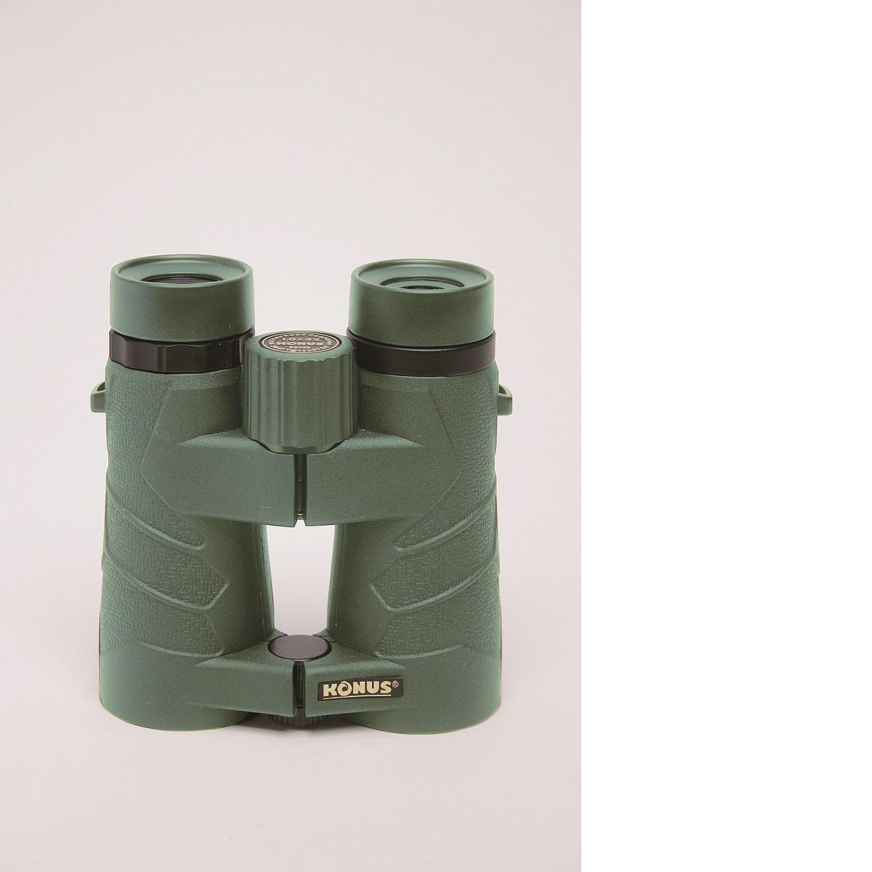 Konus 8X42mm Emperor Waterproof Binocular