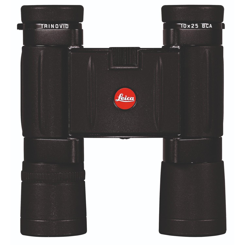 Leica 10X25 Trinovid BCA w/Case