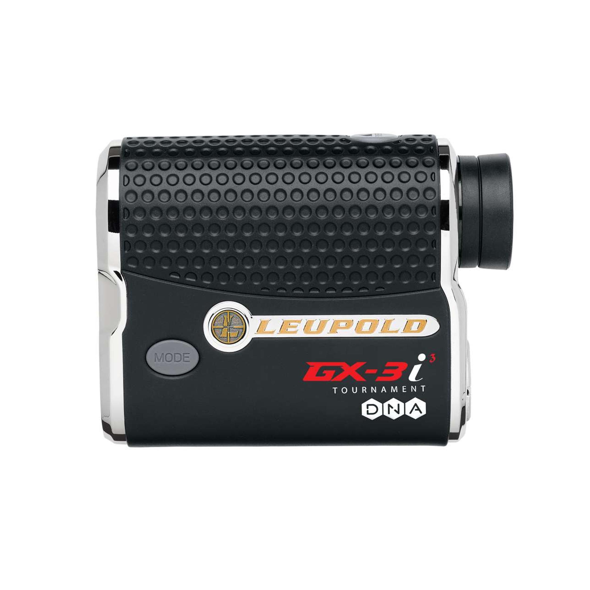 Leupold Golf GX-3i3 Digital Golf Rangefinder, Handheld Monoc