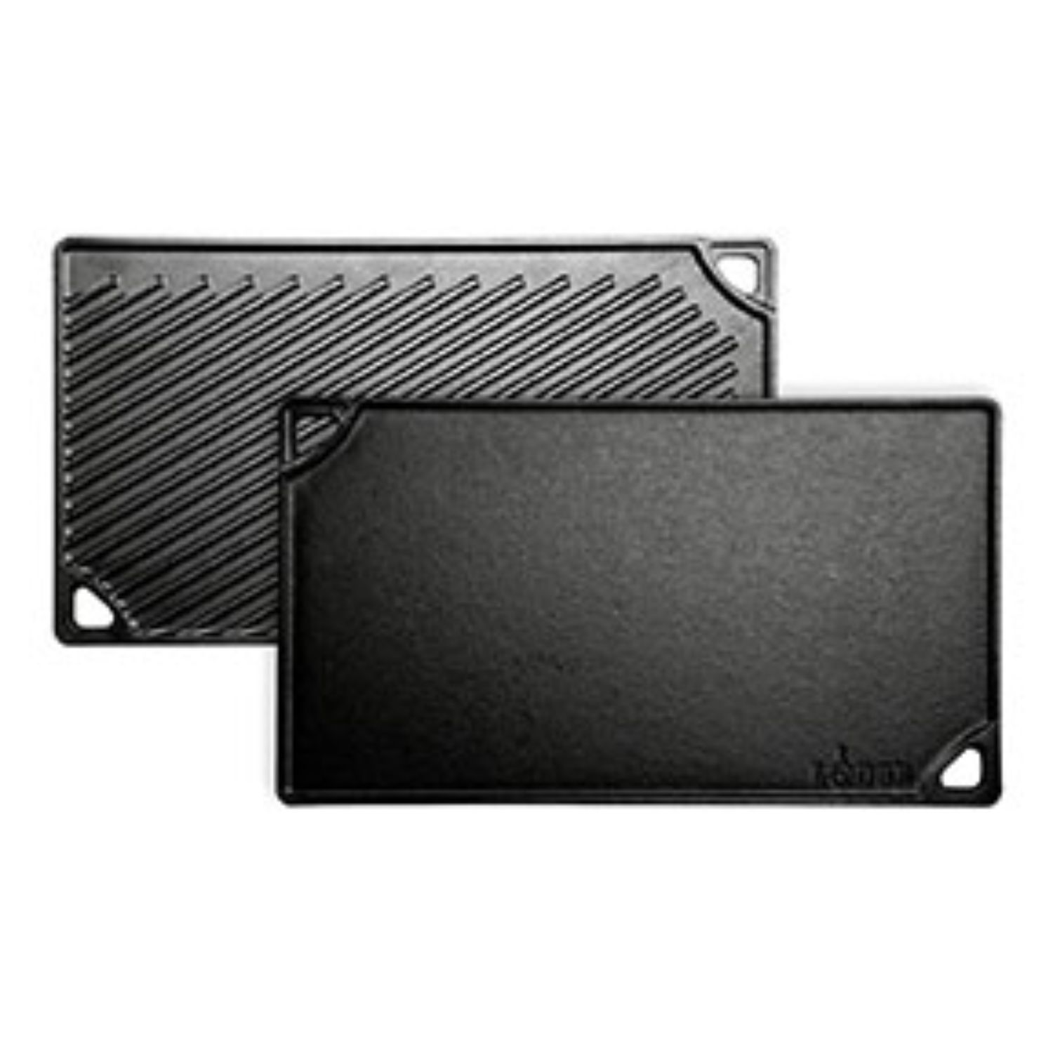 Lodge LDP3 Reversible Grill-Griddle