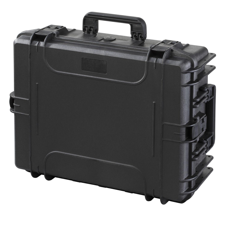 Plastica MAX540H190STR Wtrprf Case 23.78inx18.62inx8.86in H