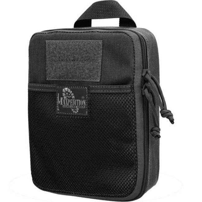 Maxpedition Beefy Pocket Organizer Black