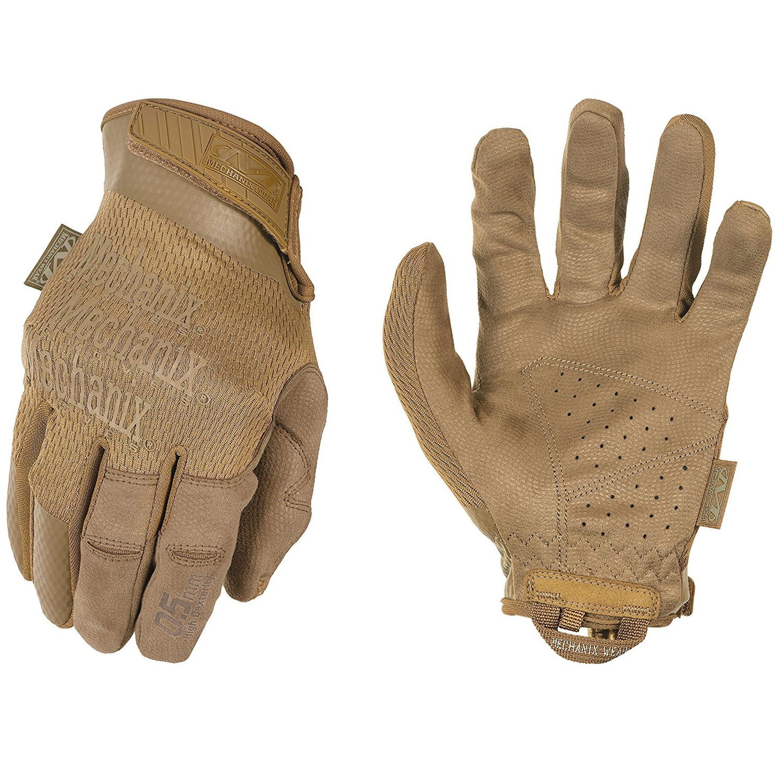 Mechanix Wear Specialty Dexterity Covert Glove Coyote XL