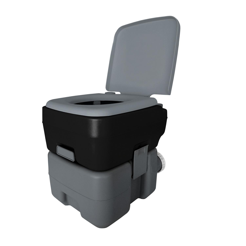 Reliance Portable Toilet 1020T 5 Gallon
