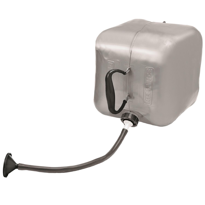 Reliance Solar-Spray Portable Shower 5 Gallon