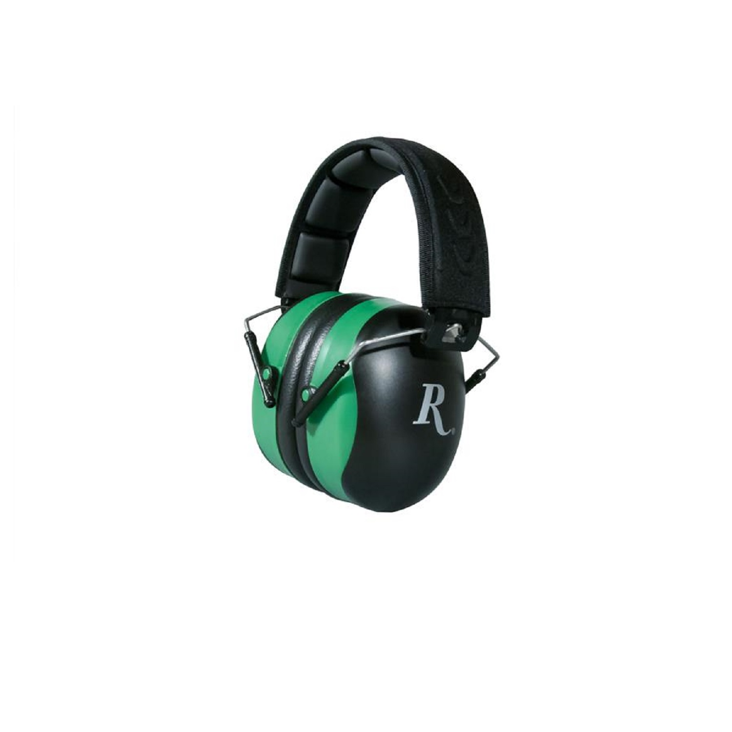 Remington by Wiley X Adult Hearing Protection Green and Blck