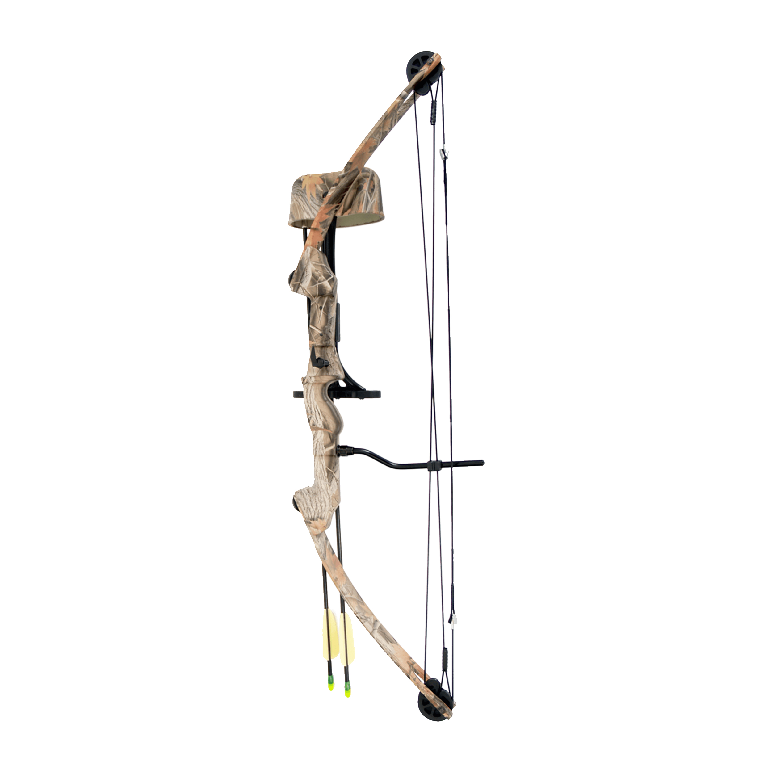SA Sports Moose Youth Compound Bow Set 567, Right Handed