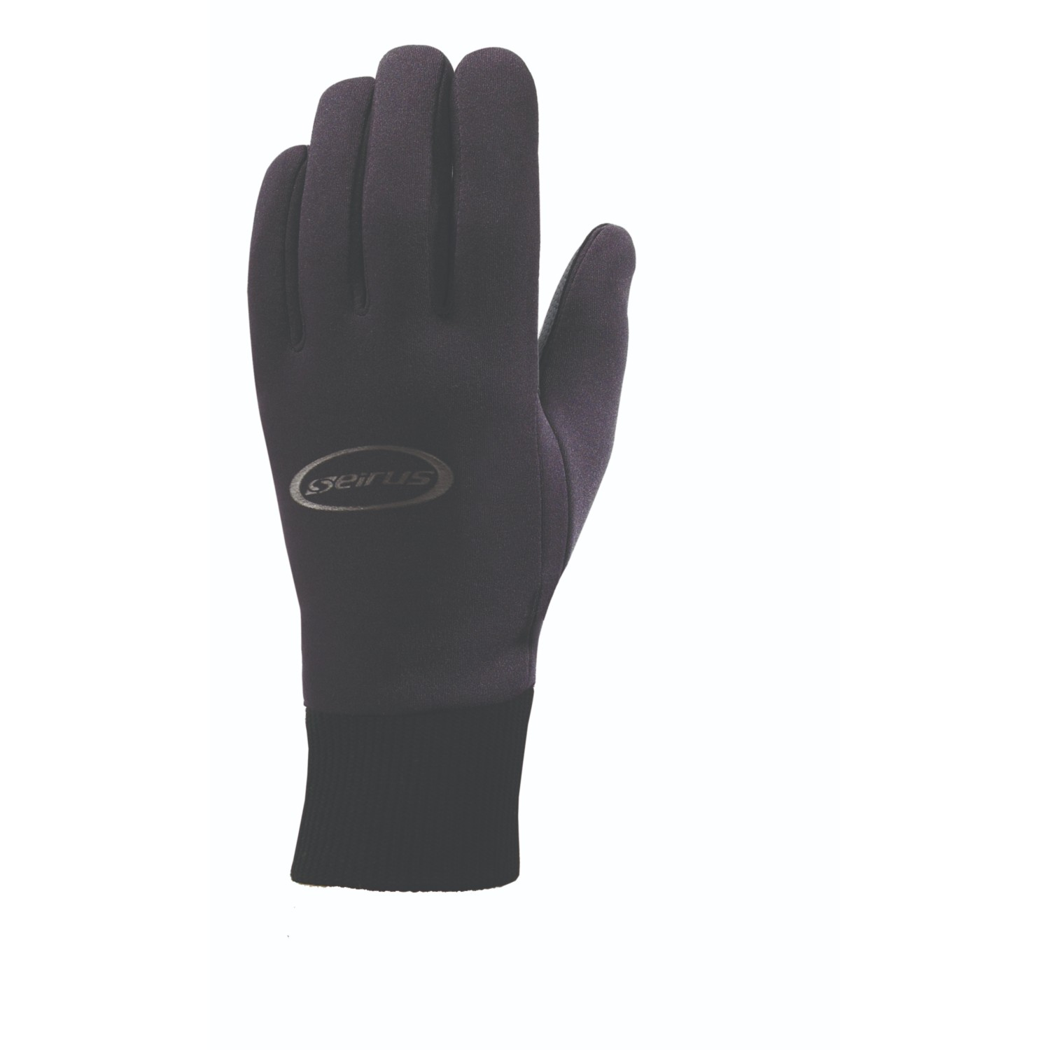 Seirus Heatwave All Weather Glove Black