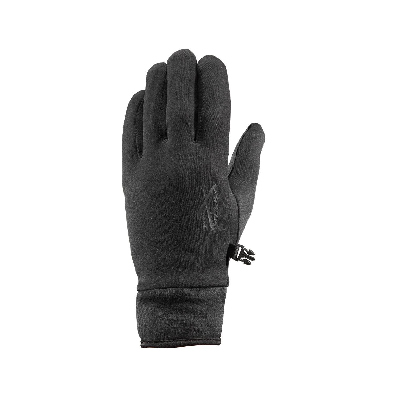 Seirus Xtreme All Weather Glove Mens Black LG