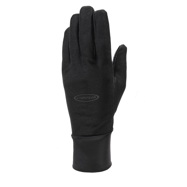 Seirus Hyperlite All Weather Glove Mens Black SM MD