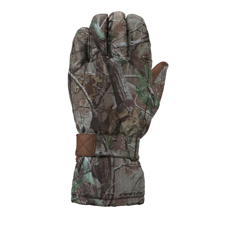 Seirus HWS Mountain Challenger Glove Men-Realtree Xtra Med